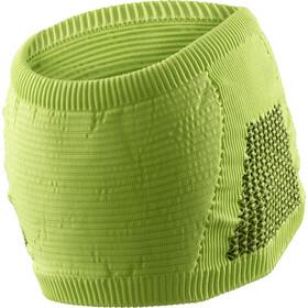 X-Bionic Headband High green lime/black